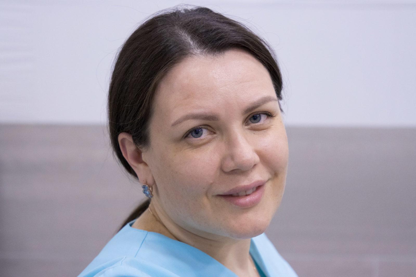 Лучшие стоматологи Тольятти - Кузьменко А. Л. Врач стоматолог