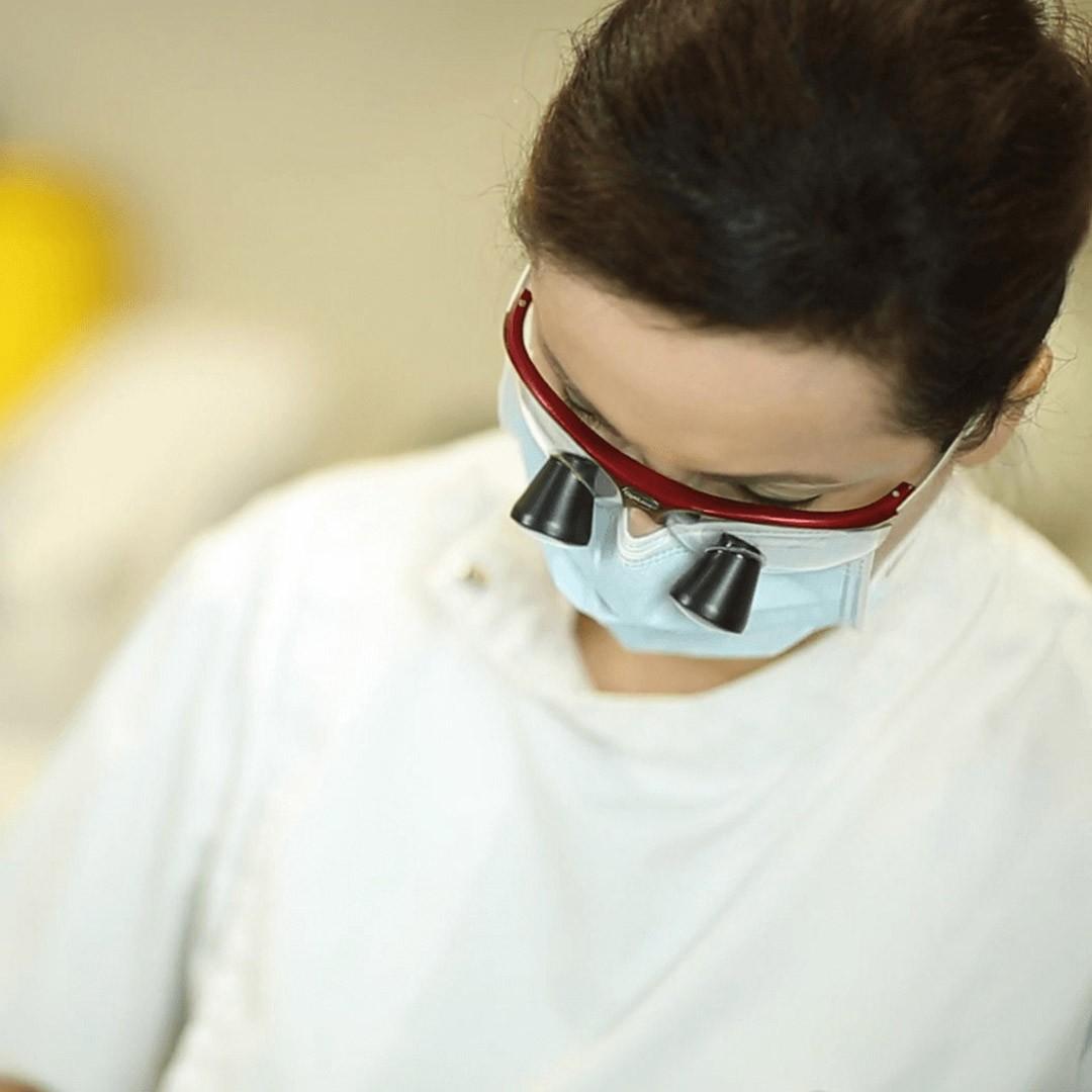 """Лечение заболеваний полости рта в стоматология Тольятти """"Зубочистка"""" Доктора Кузьменко"""