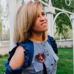Отзыв Ксения Михальчук