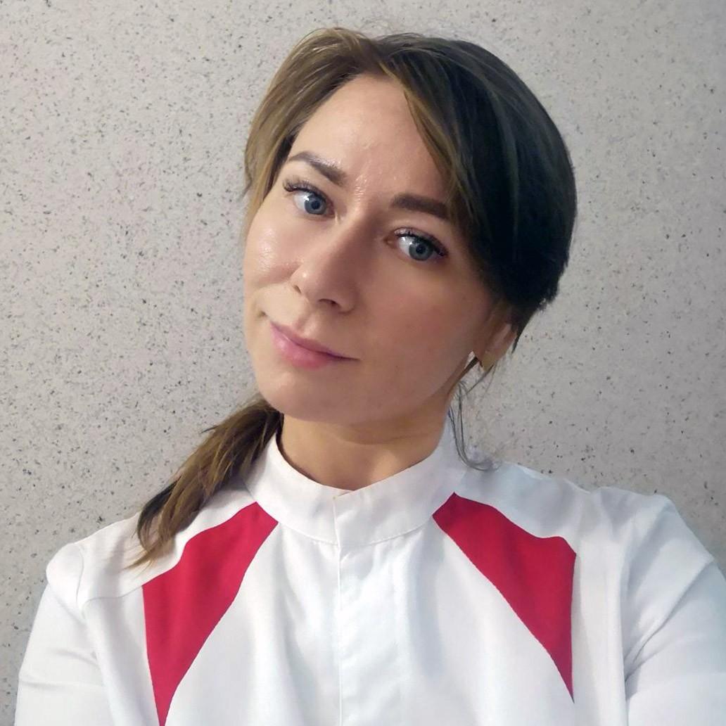Лучшие стоматологи Тольятти - Павлова Людмила Владимировна врач стоматолог