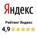 Рейтинг Яндекс