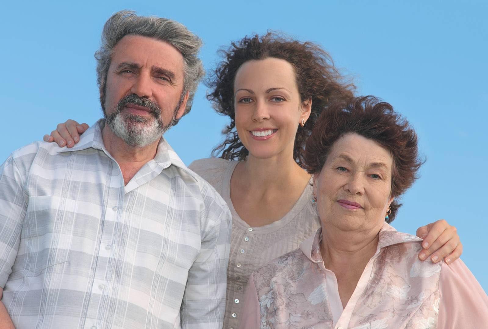 Cтоматология для всей семьи в клинике семейной стоматологии